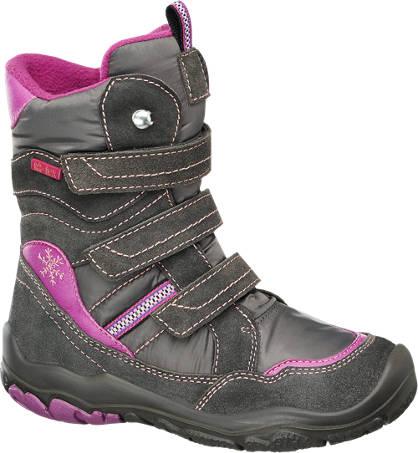 Elefanten Leder Boots, Weite: W V