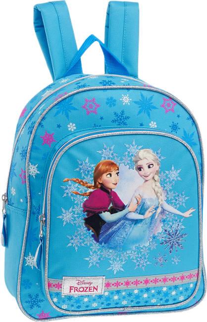 Frozen Rucksack