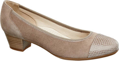 Medicus Court Shoes