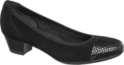 Medicus Court Shoes