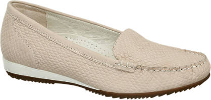 Medicus Loafers