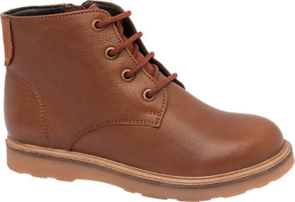 Memphis One Leather Boot