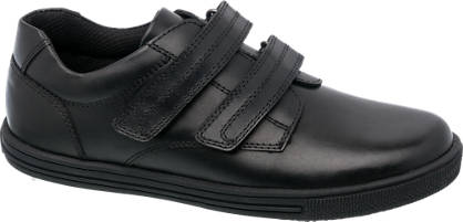 Memphis One Leather Twin Strap Shoe
