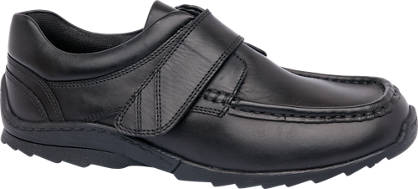 Memphis One Leather Single Strap Shoe