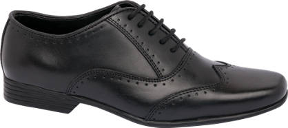 Memphis One Leather Lace Up Brogue