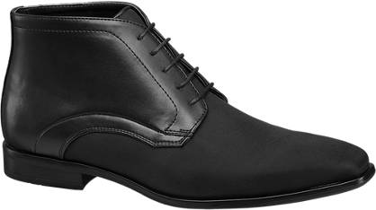 Memphis One Formal Lace-up Boots