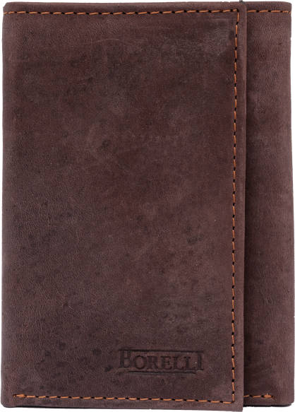 Borelli Leather Wallet