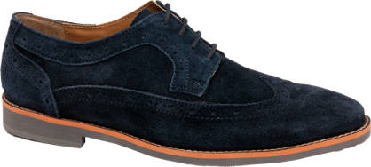 Silver Street Lombard Lace-up Formal Shoes