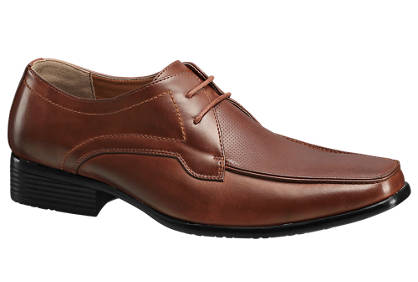 Memphis One Lace-up Formal Shoes