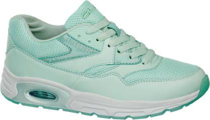 Graceland Mentazöld színű sneaker