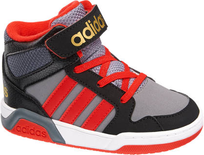adidas neo label Mid Cut BB 9TIS MID INF