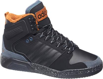 adidas neo label Mid Cut