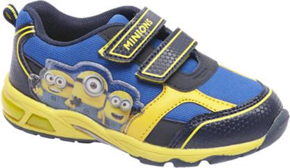 Minions Blauwe sneaker minions