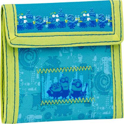 Minions Minions Wallet