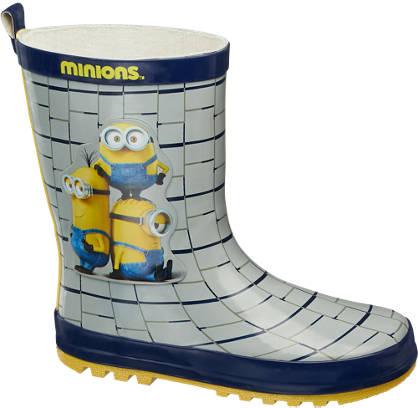 Minions Minions Gummistøvle