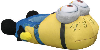 Minions Minions Novelty Slipper