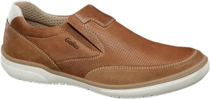 Gallus Leder Komfort Slipper