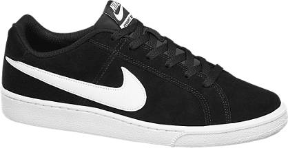 NIKE Leder Sneakers  COURT ROYALE SUEDE