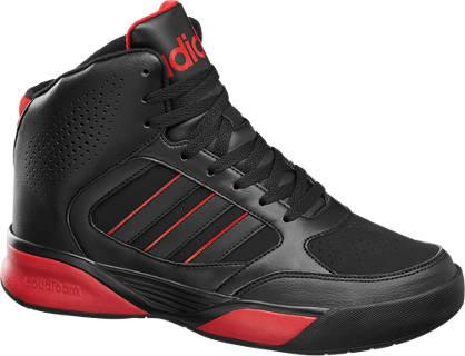 adidas neo label Mid Cut Sneakers CLOUDFOAM NIGHTBALL MID