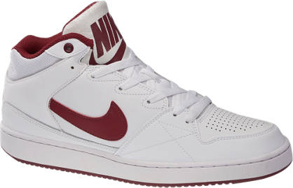 NIKE Mid Cut Sneakers PRIORITY MID