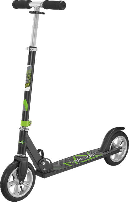 Muuwmi Muuwmi Scooter Air