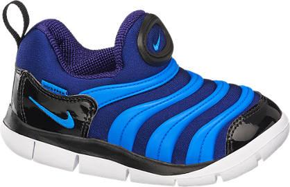 Nike NIKE DYNAMO FREE kék szabadidőcipő