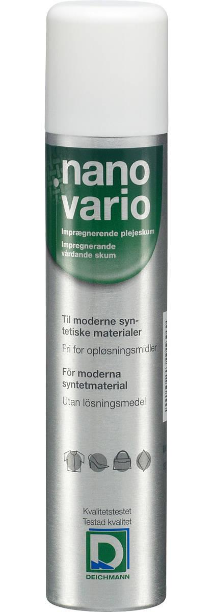 Nano Vario