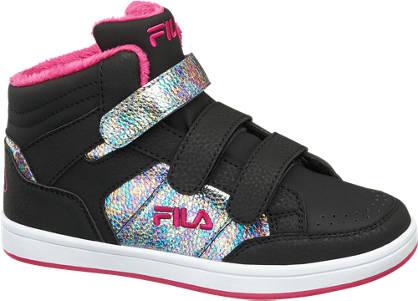 Fila Neonfényű magasszárú cipő