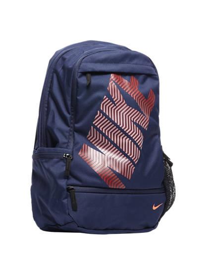 Nike Blauwe nike rugzak