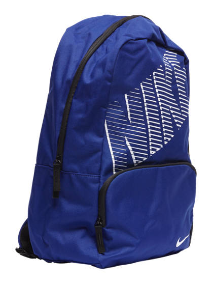 Nike Blauwe rugzaik