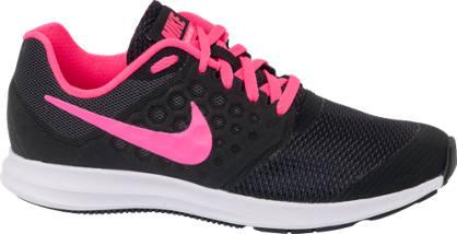 NIKE Nike Downshifter 7 Teen Girls Trainers