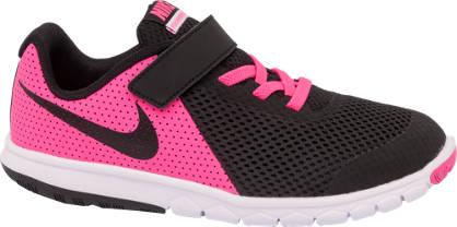 NIKE Nike Flex Experience Junior Girls Trainers