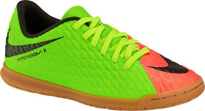 Nike Nike Hypervenomx Phade III IC Indoor Kinder