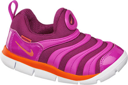 NIKE Nike Dynamo Free Infant Girls Trainers