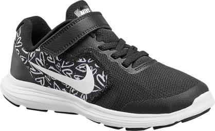 Nike Nike Revolution 3 Print Kinder