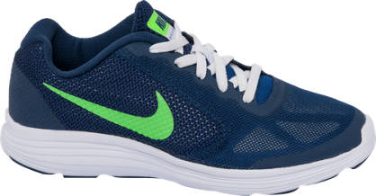 NIKE Nike Revolution 3 Teen Boys Trainers