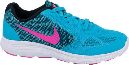 NIKE Nike Revolution 3 Teen Girls Trainers