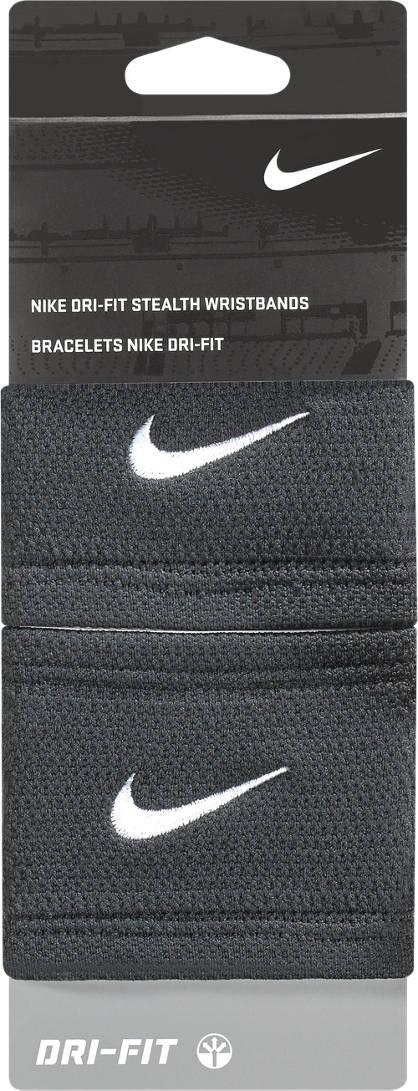 Nike Nike Stealth Doublewide Wristband  Unisex