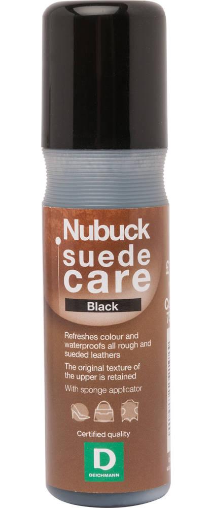 Nubuck Suede Care