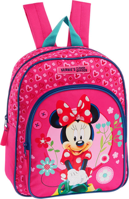 Minnie Mouse Minnie Mouse Backpack