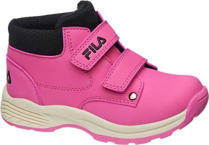 Fila Pink bakancs
