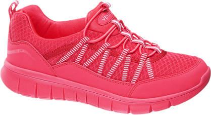 Venice Pink lightweight sneaker