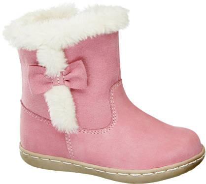 Cupcake Couture Pink masnis babacsizma