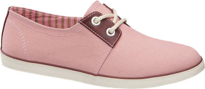 Graceland Pink vászon sneaker