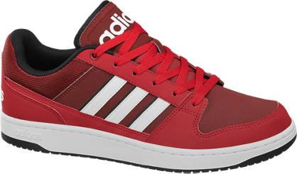 adidas neo label Piros DINETIES LO sneaker