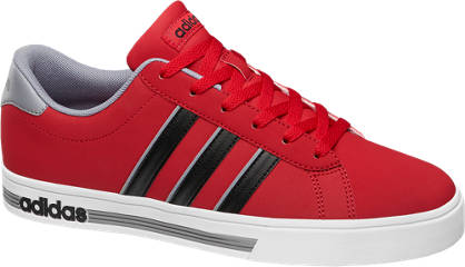 adidas neo label Piros neo label DAIL TEAM férfi deszkás cipő