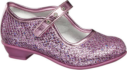 Cupcake Couture Pumps
