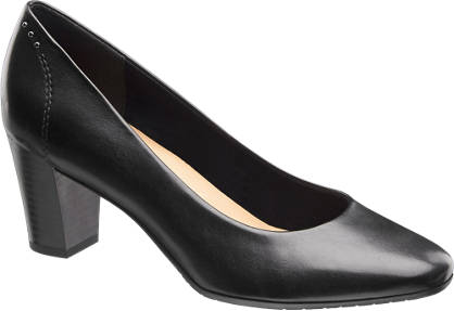 5th Avenue Pumps