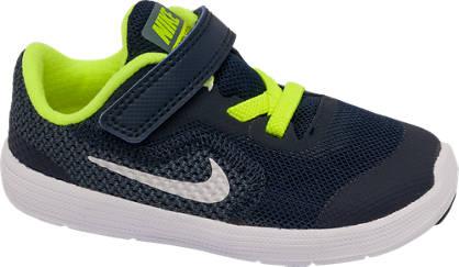 Nike Revolution 3 TDV Kinder Runningschuh