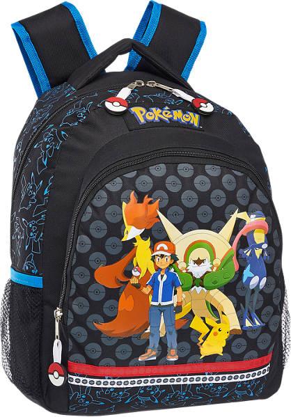 Taschen Pokemon Rucksack